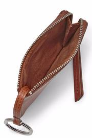 Fossil Sydney Zip Coin - Front full body