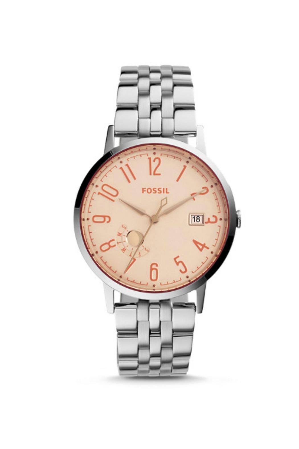 Fossil Muse Watch - Main Image