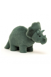 Jellycat Fossily Triceratops - Product Mini Image