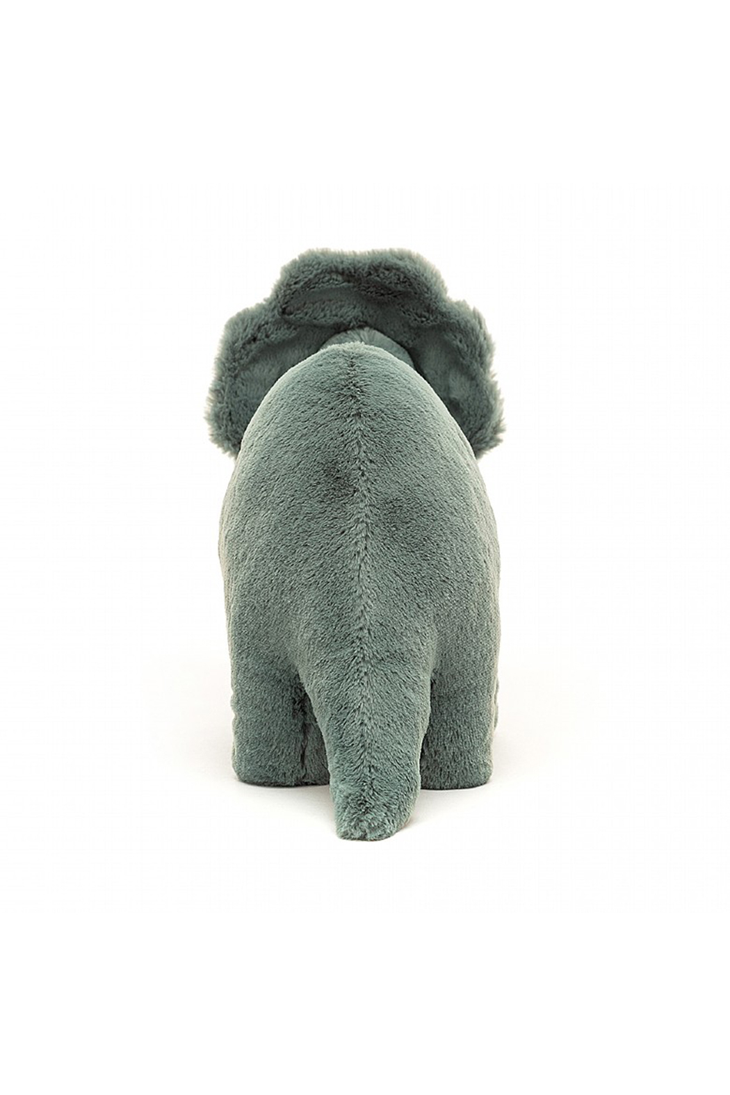 Jellycat  Fossily Triceratops Mini - Side Cropped Image