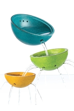 Plan Toys Fountain Bowl Set - Alternate List Image