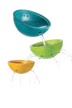 Shoptiques Product: Fountain Bowl Set