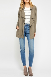 Gentle Fawn Fountain Jacket - Product Mini Image