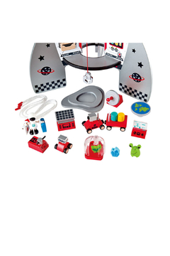 Hape Four-Stage Rocket Ship - Alternate List Image