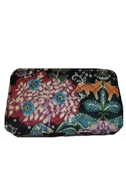Vera Bradley Fox Forest All-In-One - Back cropped