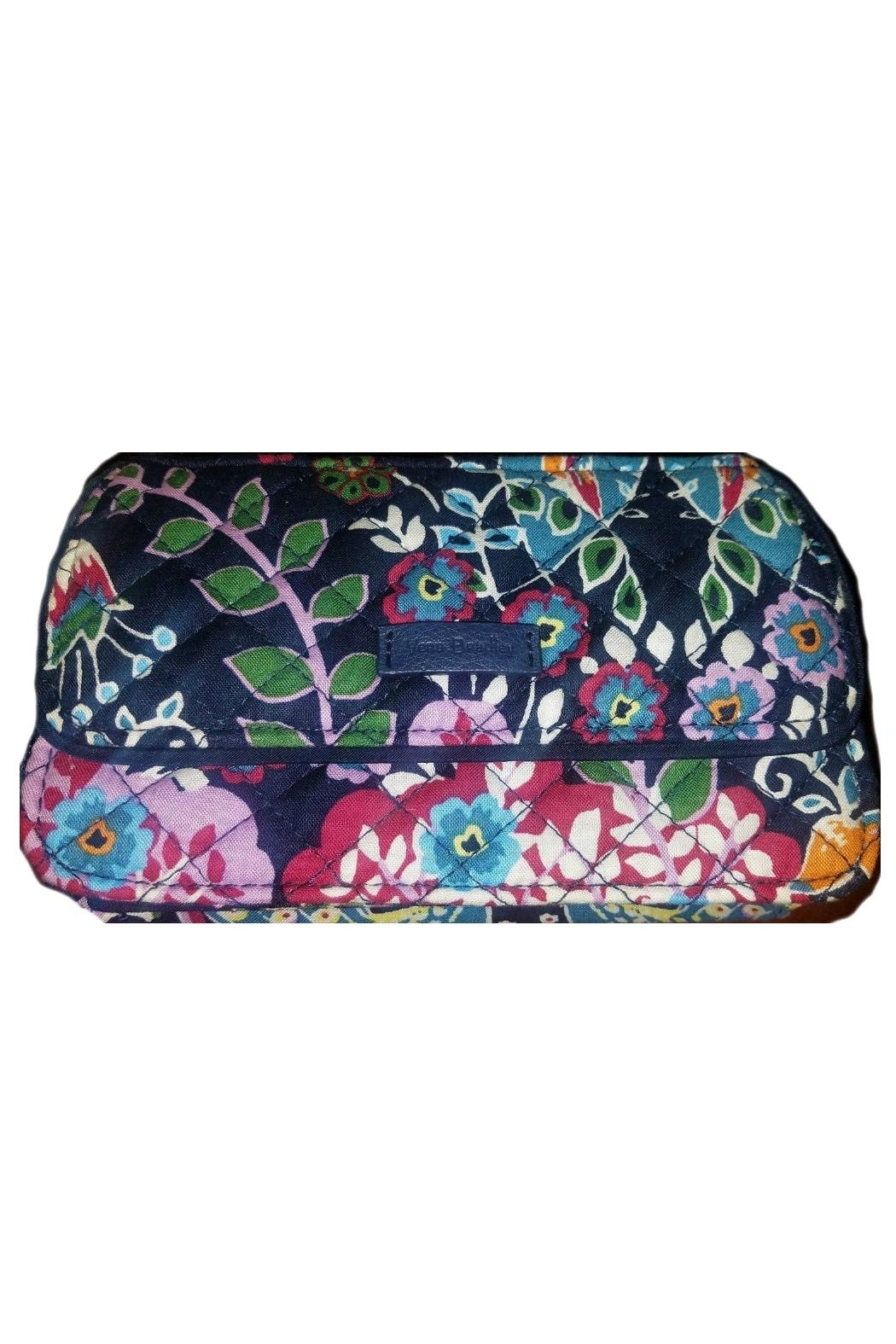Vera Bradley Fox Forest All-In-One - Main Image