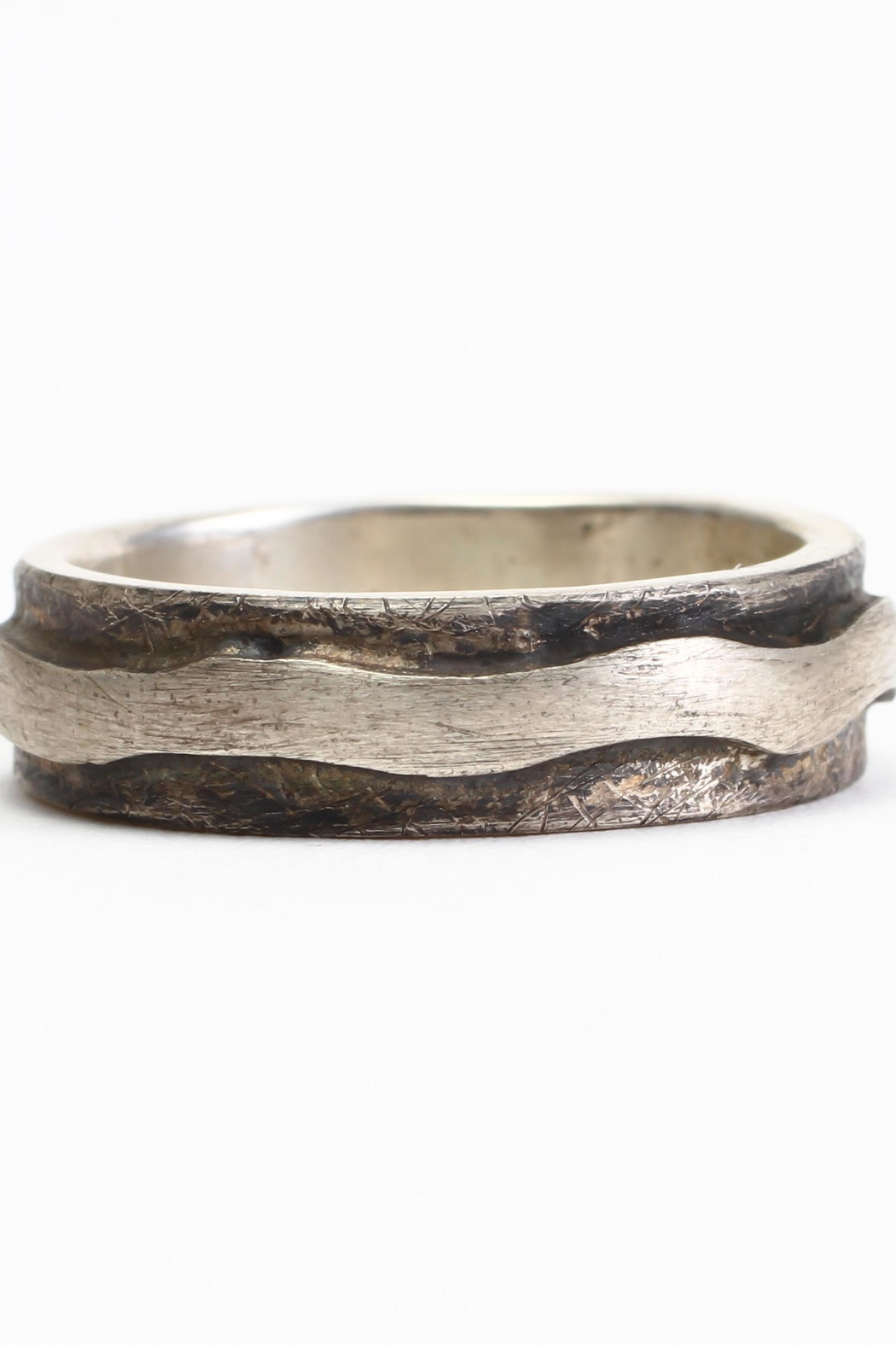 Fox and Beaux Sacred River Band - Thin - Front Full Image