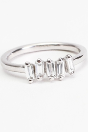 Fox and Beaux The Azalea Ring - Front cropped