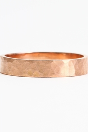 Fox and Beaux The Oleander Ring - Front cropped