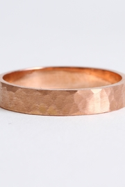 Fox and Beaux The Oleander Ring - Front full body
