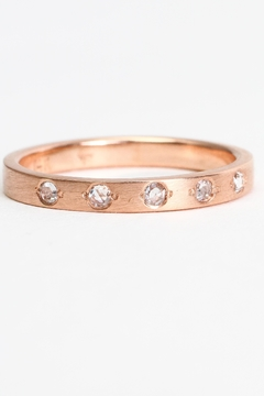Fox and Beaux The Primrose Ring - Product List Image