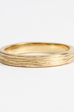 Fox and Beaux The Sassafras Ring - Product List Image