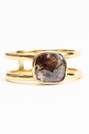 Fox and Beaux The Zahara Ring - Product Mini Image