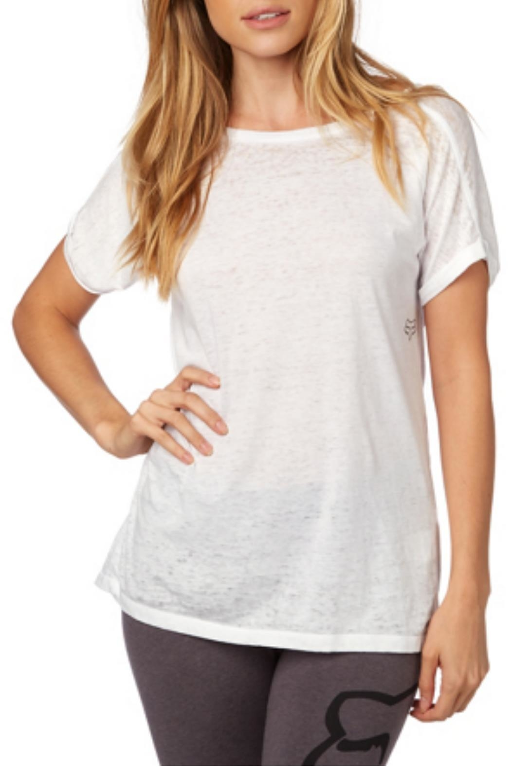 Fox Racing Accordant Tee - Front Cropped Image