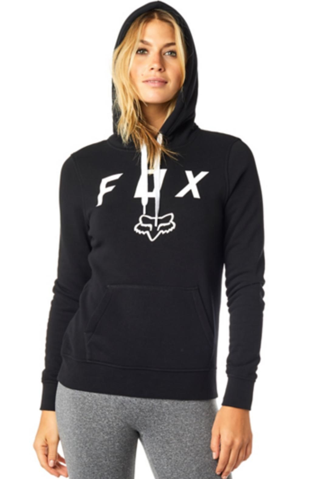 Fox Racing District Hoody - Side Cropped Image