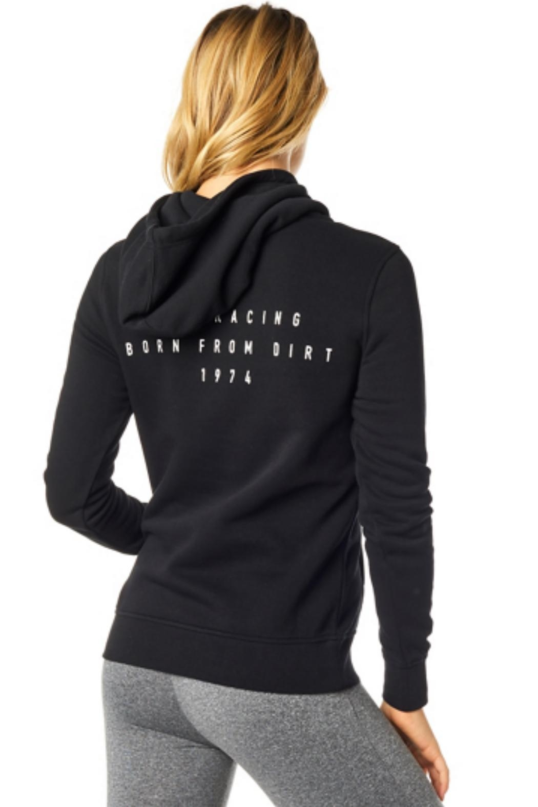 Fox Racing District Hoody - Front Full Image