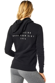 Fox Racing District Hoody - Front full body