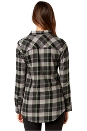 Fox Racing Flown Flannel - Front full body