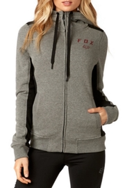 Fox Racing Outbound Sherpa - Front cropped