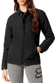 Fox Racing Podium Jacket - Front cropped