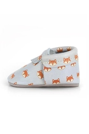 Freshly Picked Foxes City Moccasin - Front cropped