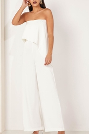 Foxiedox Zoe Jumpsuit - Front cropped