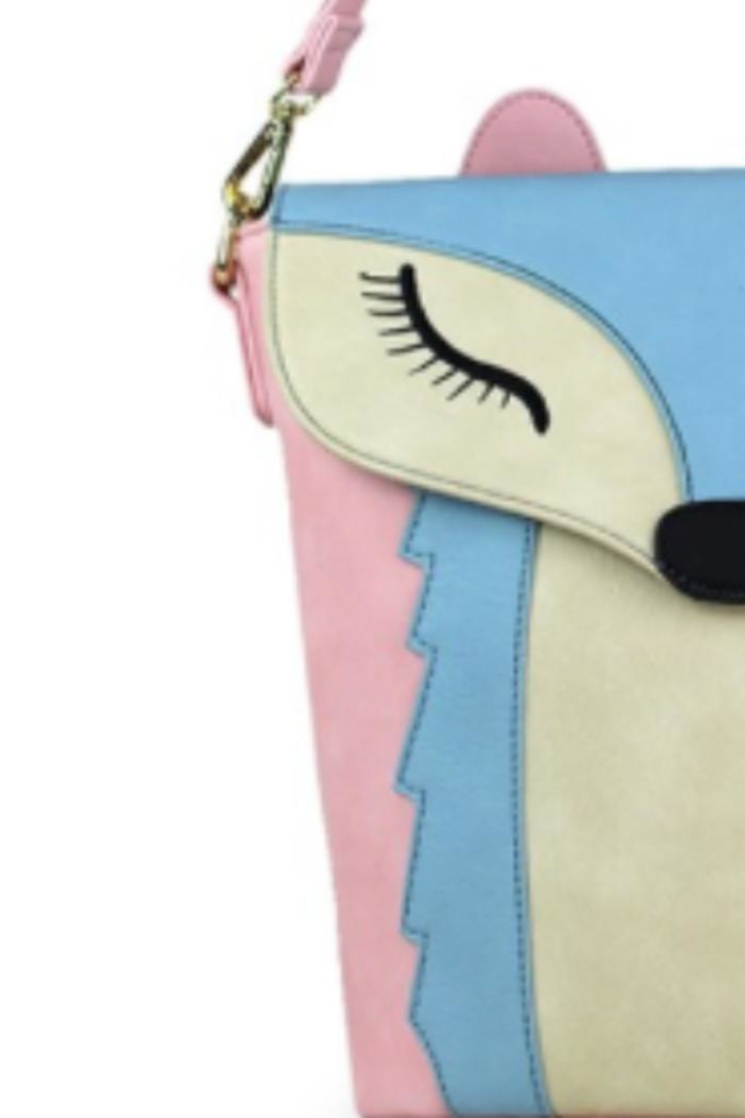 Bag Boutique Foxy Bag - Side Cropped Image