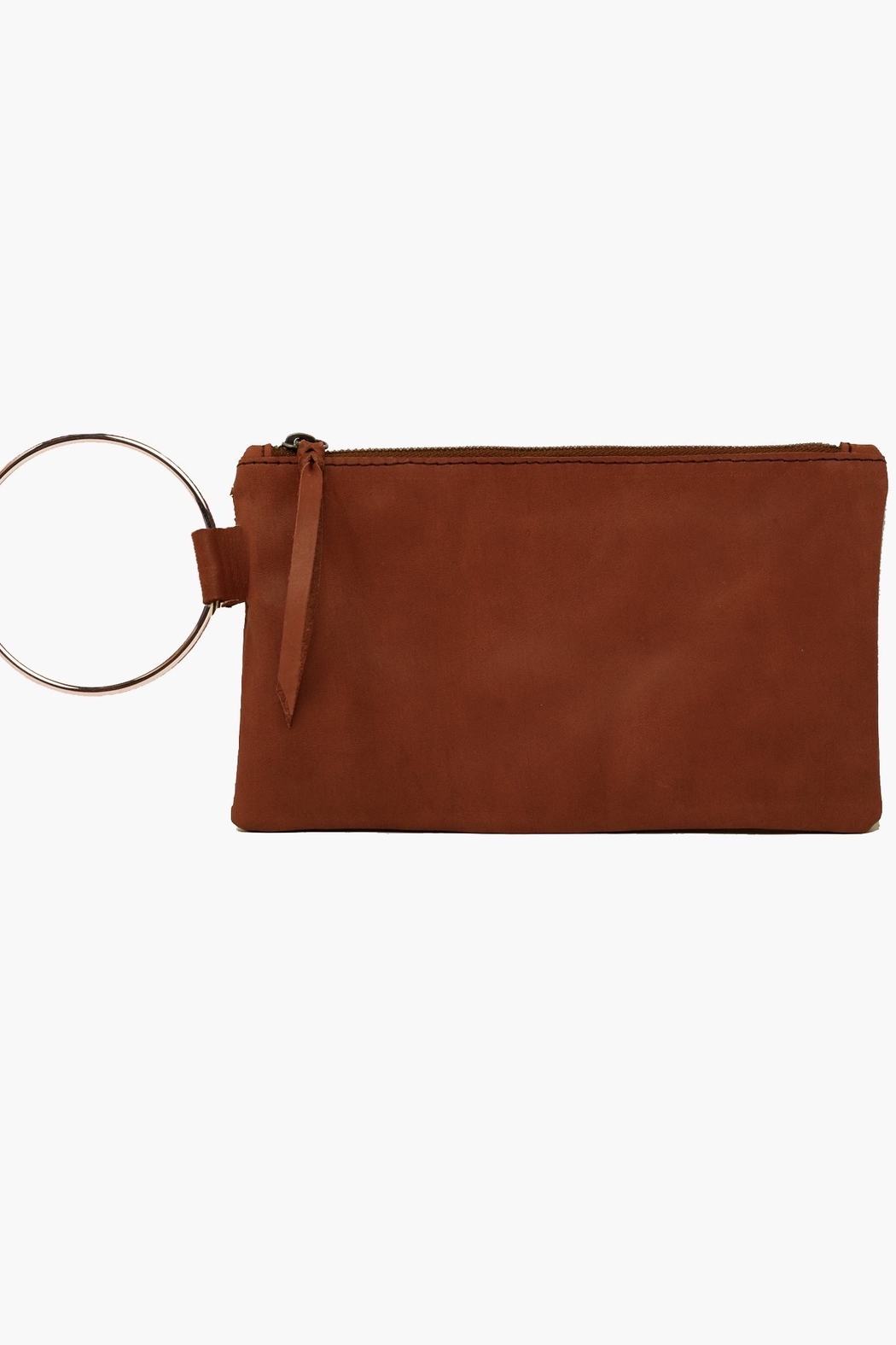 Able Fozi Wristlet - Front Full Image