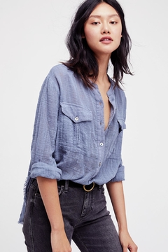 Free People Fp Buttondown - Product List Image
