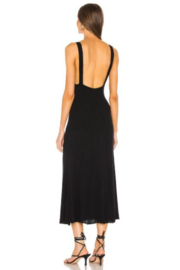 Free People Sweet Slip Dress in Black - Other