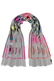 Fraas Artistic Dot Scarf - Product Mini Image