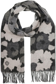 Fraas Camo Floral Scarf - Product Mini Image