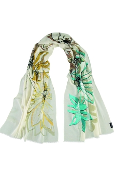 Fraas Dahlia Scarf - Alternate List Image