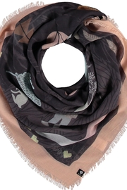 Fraas Forest Square Scarf - Product Mini Image