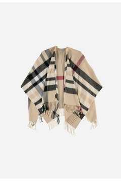 Fraas Poncho - Product List Image
