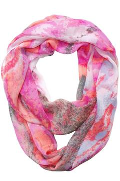 Shoptiques Product: Tropical Storm Look Scarf
