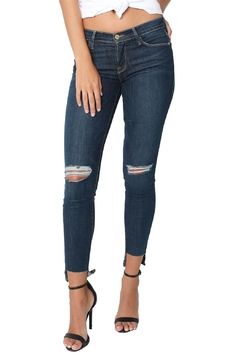 Shoptiques Product: Le Skinny Ripped Jean