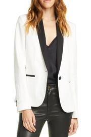 frame Single Tux Blazer - Product Mini Image