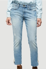 FRAME Denim Le Garcon Denim - Product Mini Image