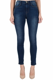 FRAME Denim Le High Skinny - Front cropped