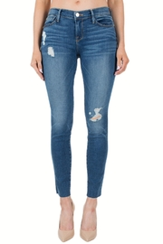 FRAME Denim Le Skinny - Product Mini Image