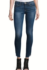 FRAME Denim Le Skinny De Jean - Product Mini Image