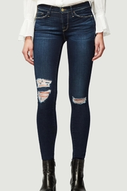 FRAME Denim Le Skinny Jeanne - Product Mini Image