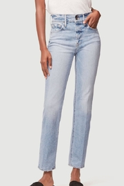 FRAME Denim Light Blue Jeans - Product Mini Image