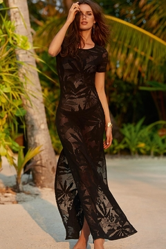 Shoptiques Product: Fran Beach Dress