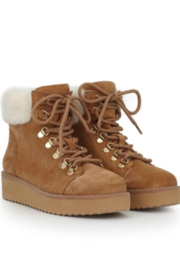Sam Edelman Franc Faux Fur Boots - Product Mini Image