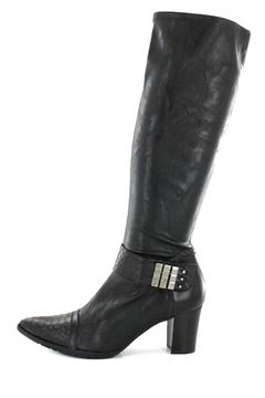 Shoptiques Product: Tall Stretch Boots