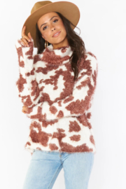 Show Me Your Mumu Frances Sweater - Product Mini Image