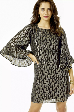 Lilly Pulitzer  Francis Silk Dress - Product List Image