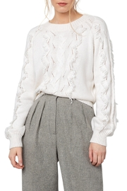 Rails Francis Sweater - Front cropped